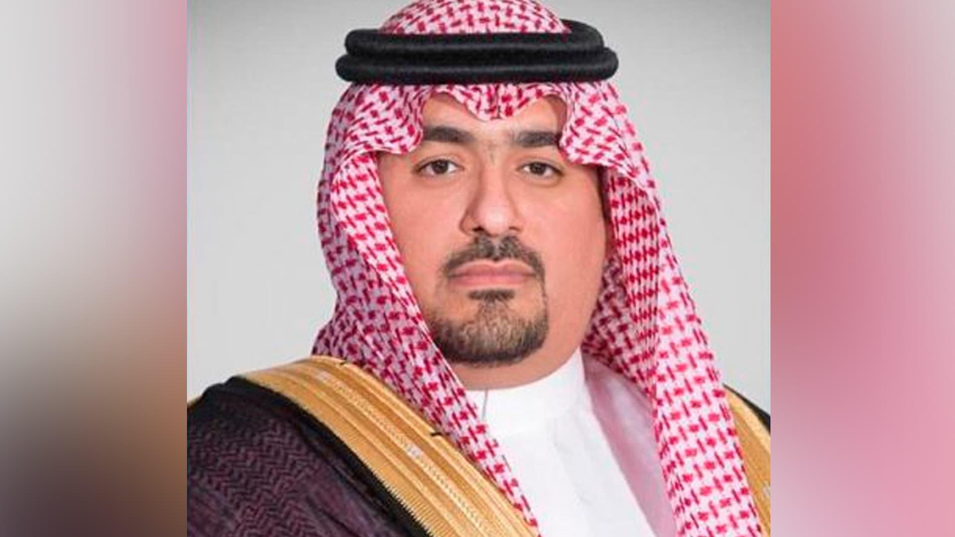 من هو فيصل بن فاضل الإبراهيم وزير الاقتصاد والتخطيط السعودي الجديد؟