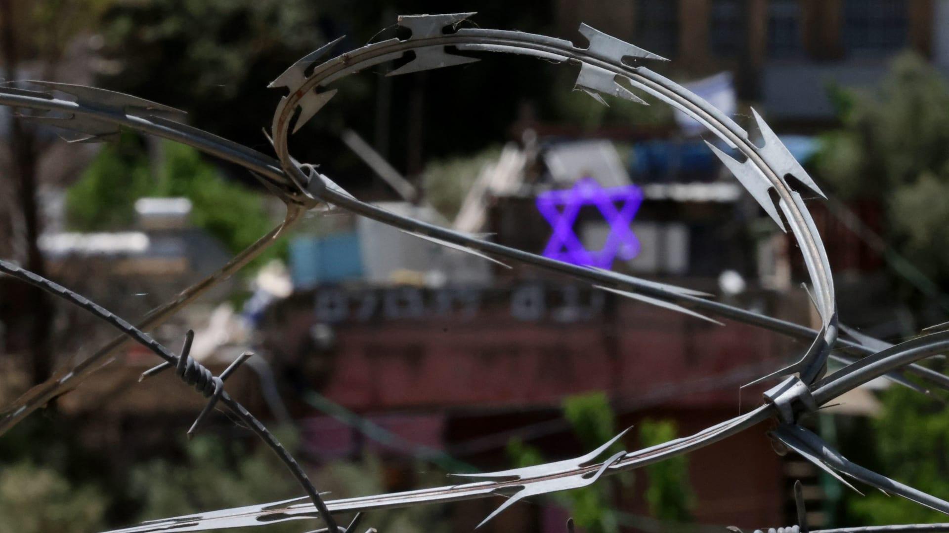 """الاردن: الحركة الإسلامية تنظم احتجاجا بشأن """"حي الشيخ جراح"""" وتستذكر مواقف سلطان عثماني تجاه القدس"""