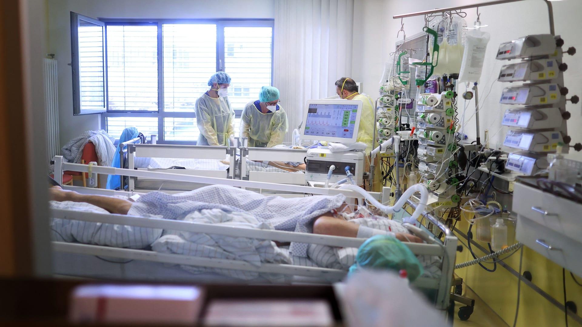 بألمانيا.. وفيات فيروس كورونا تتجاوز 85 ألف