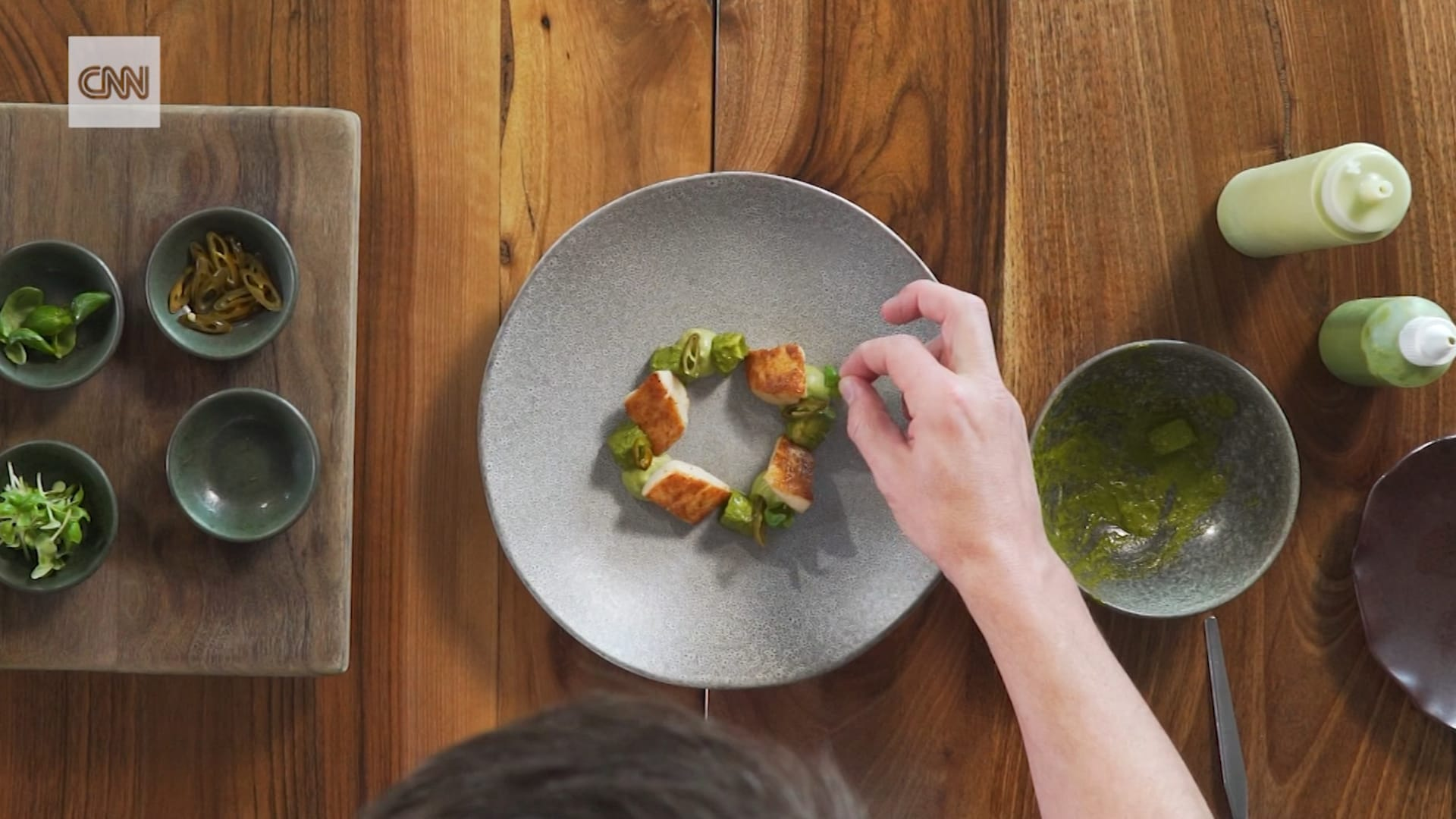لماذا يشارك هذا المطعم رفيع المستوى في دبي بفعاليات أسبوع المطاعم؟