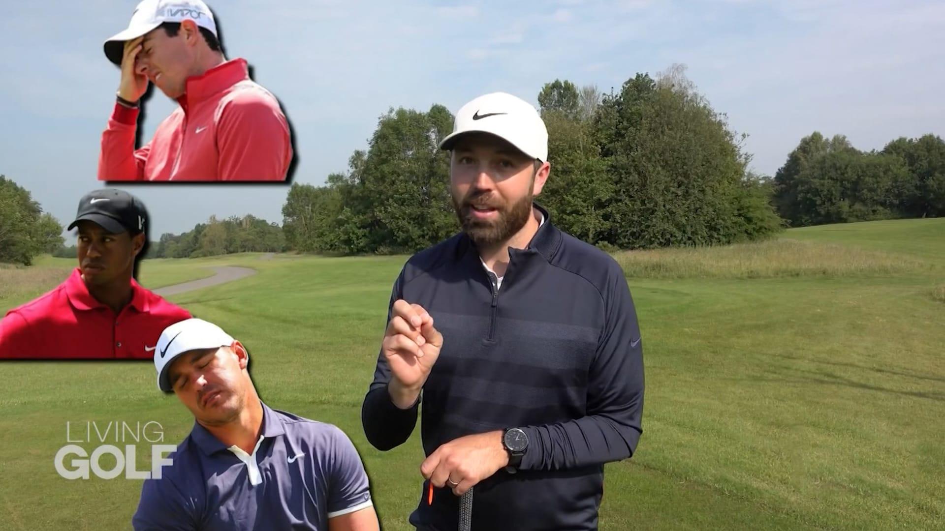 """نجوم المستقبل في الغولف يتعلمون اللعبة من هذه القناة على """"يوتيوب"""""""