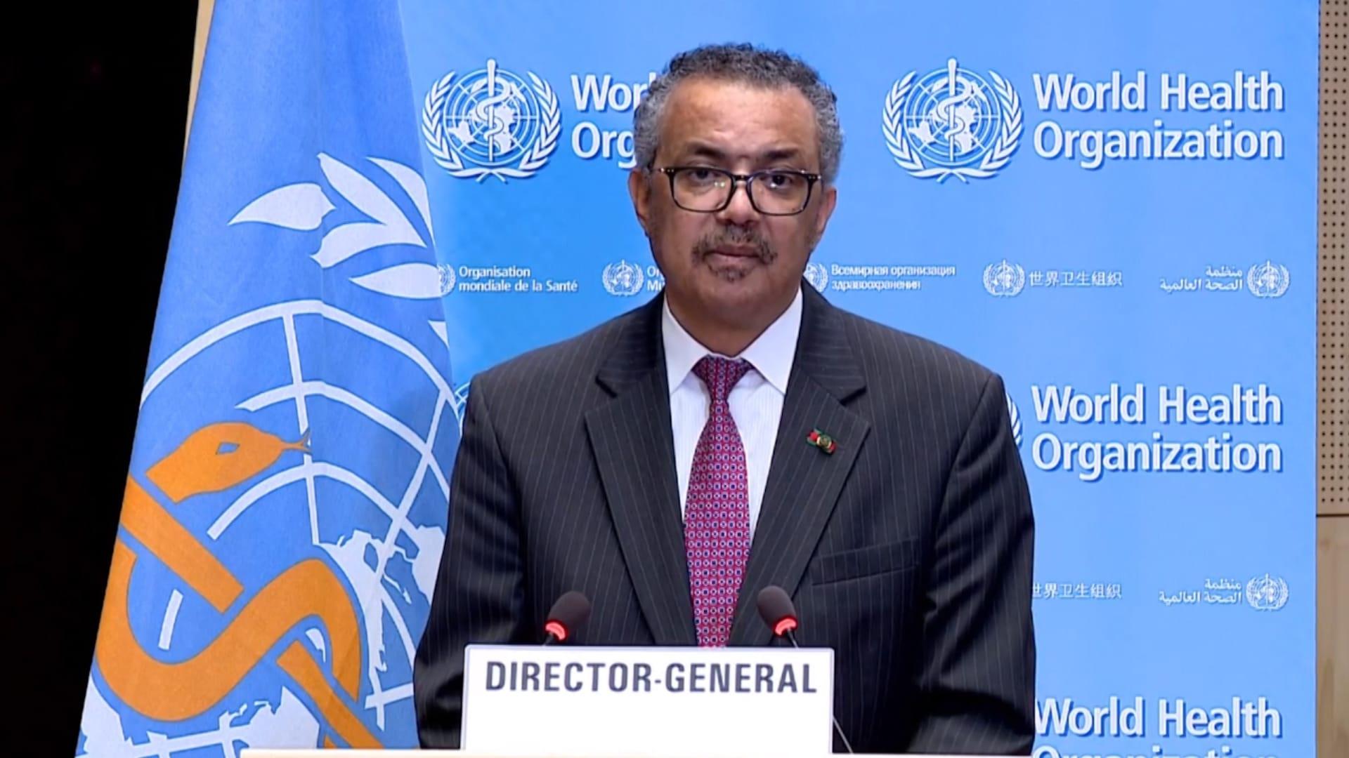 مدير الصحة العالمية: وفيات كورونا ستتجاوز إجمالي عام 2020 خلال أسابيع