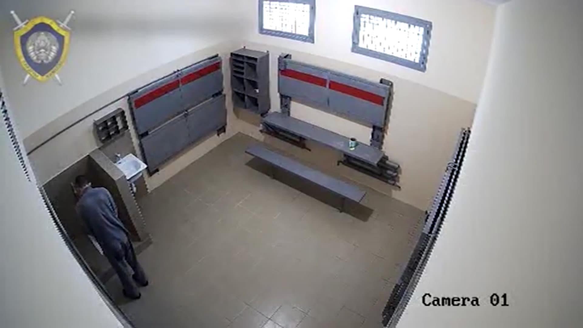حصري لـCNN: وفاة معارض بيلاروسي في السجن بظروف مريبة