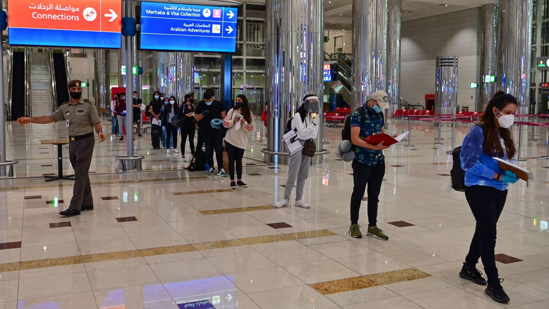 الإمارات تعلن تعليق دخول القادمين من فيتنام اعتبارا من 5 يونيو