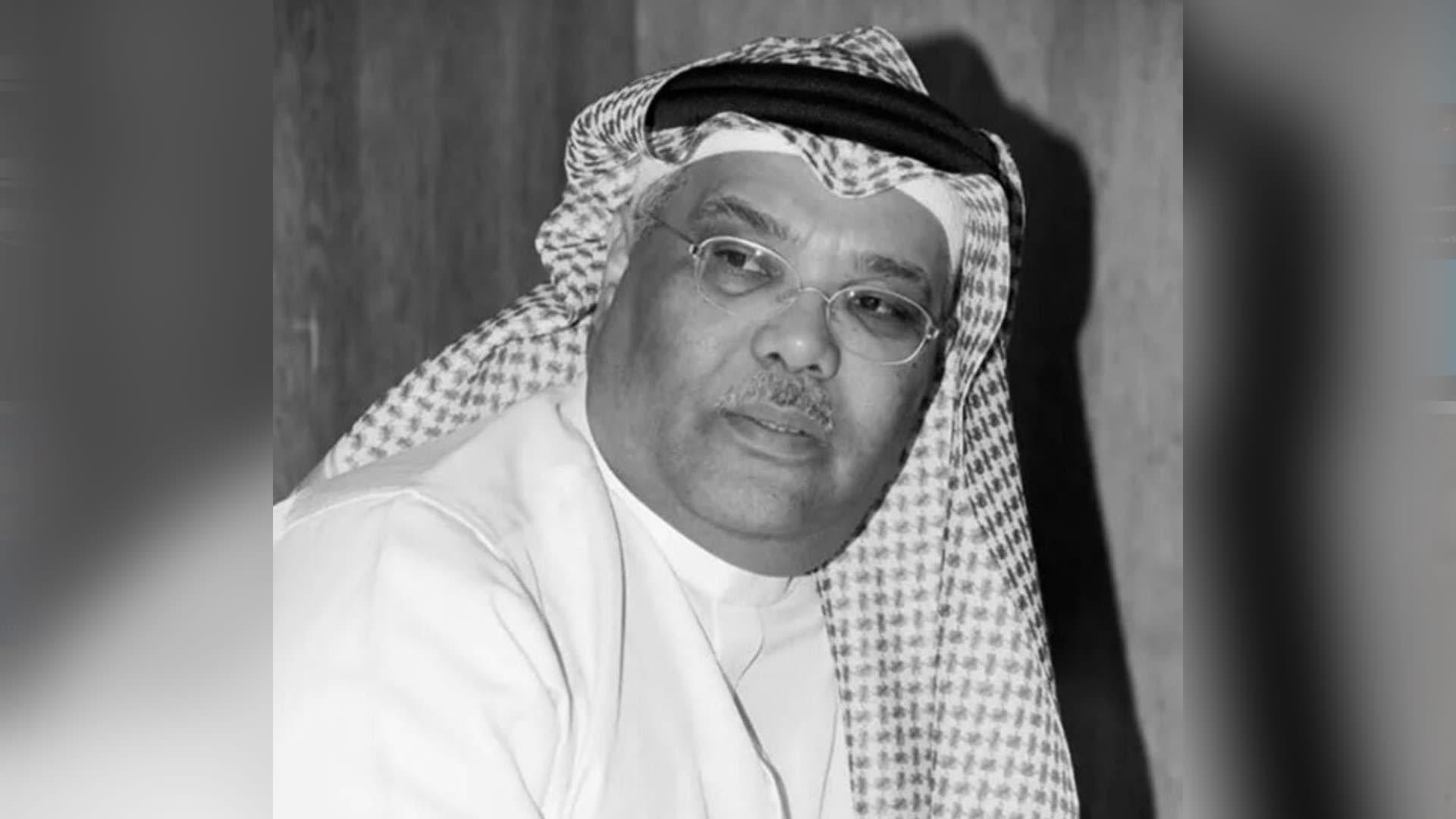 الملحن السعودية طلال باغر