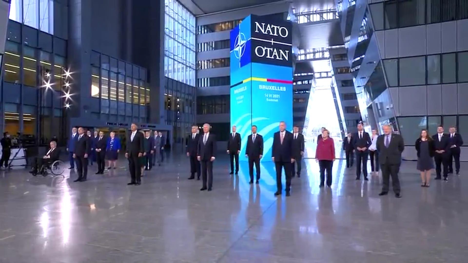 """الصين ترد على تعليقات أمريكا والناتو وتصفها بـ""""عقلية الحرب الباردة"""""""