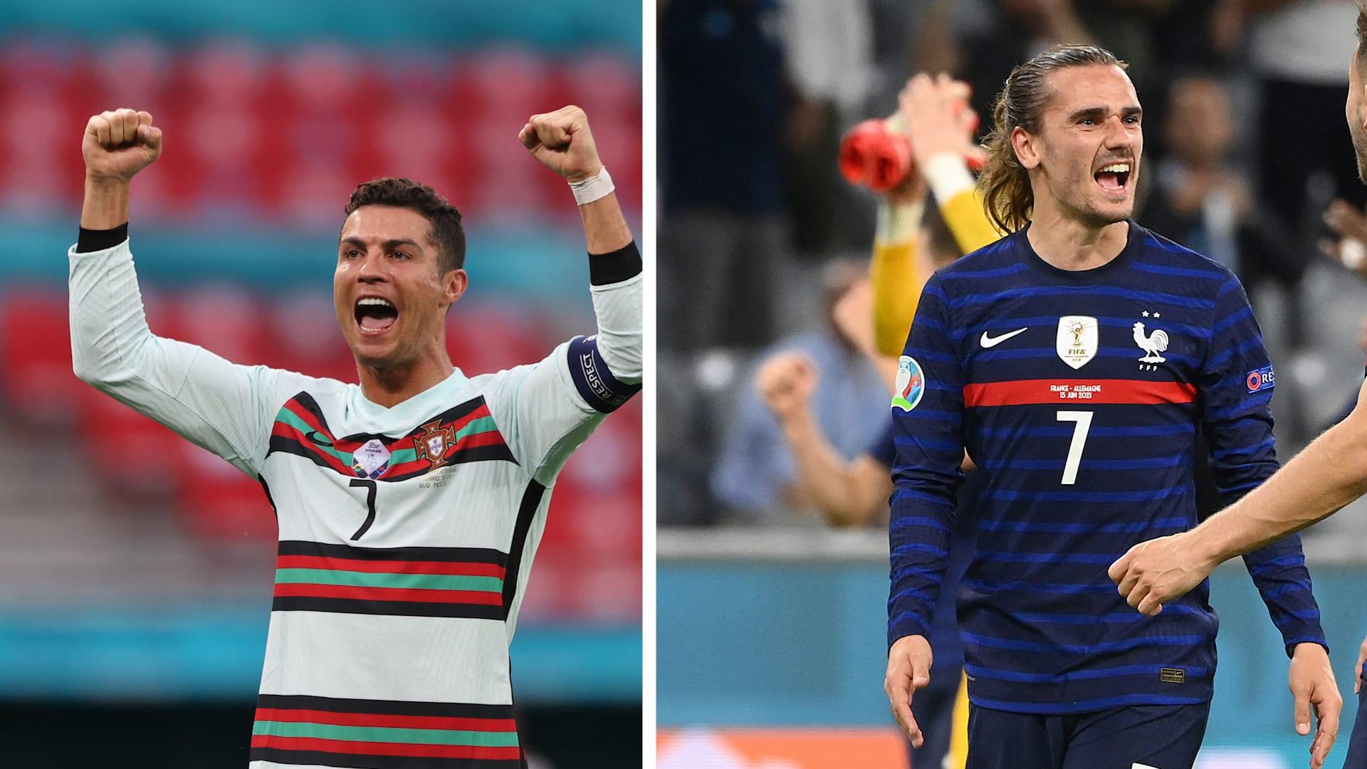 لماذا فازت فرنسا على ألمانيا وهل كانت نتيجة البرتغال خداعة؟