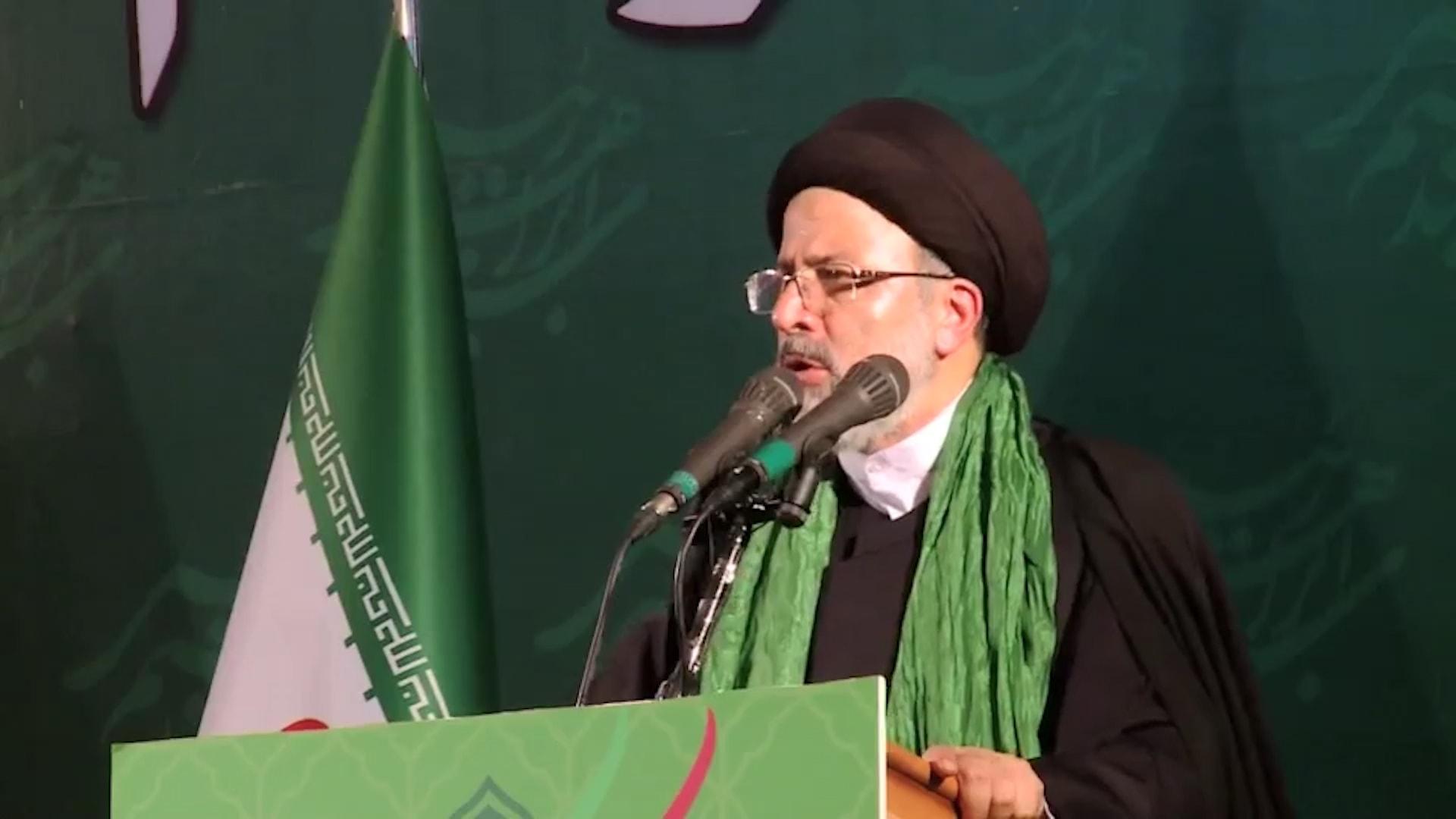بعد فوزه برئاسة إيران.. كيف سيتعامل إبراهيم رئيسي مع تعثر الاقتصاد والعقوبات؟