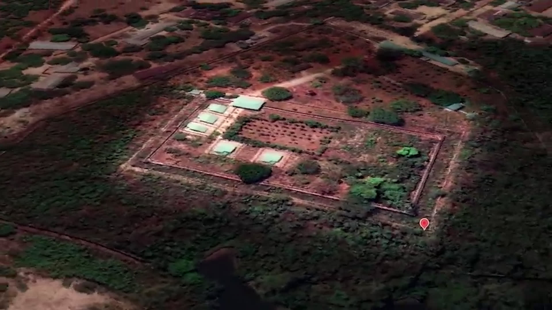 """حصريًا لـCNN: معتقل أمريكي سابق يكشف وقائع التعذيب في """"غرف الجحيم"""" بميانمار"""