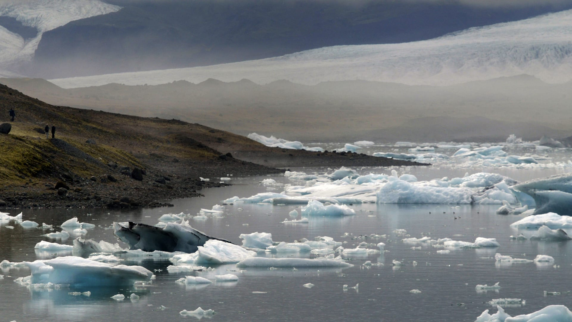 سر جيولوجي جديد؟ قد تكون هناك قارة غارقة تحت أيسلندا