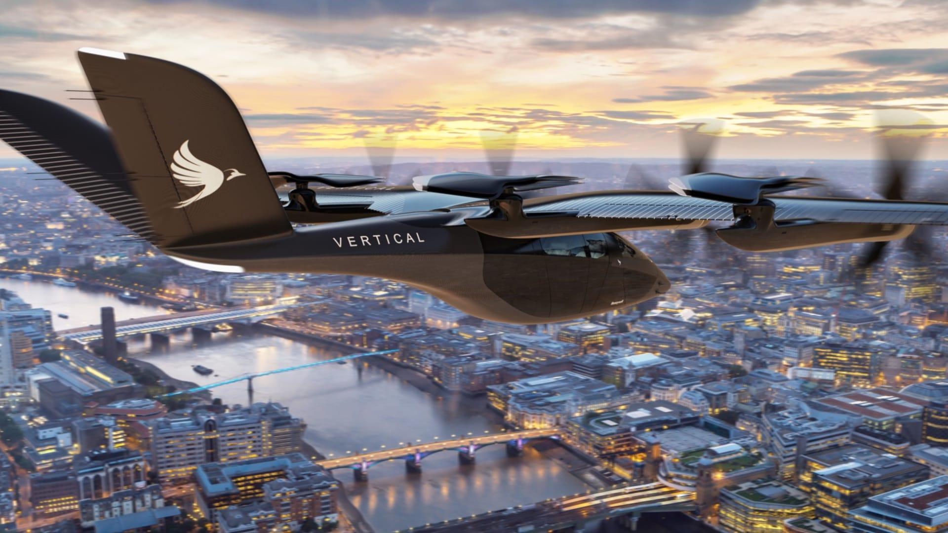 شاهد كيف يمكن لهذه المركبة الطائرة أن تغير وسائل النقل