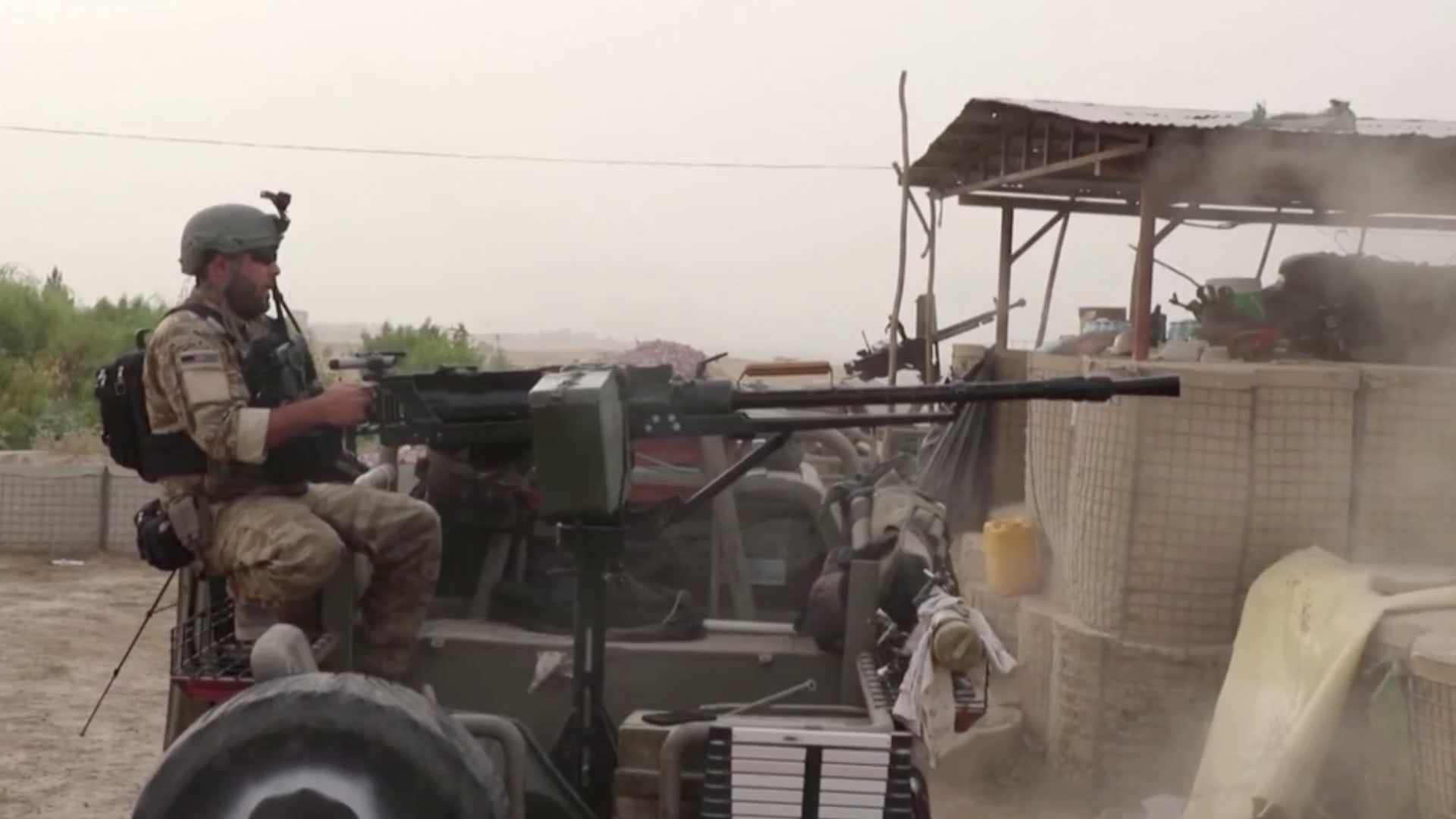 تصاعد الصراع في أفغانستان.. ووفد أفغاني حكومي إلى الدوحة للقاء طالبان
