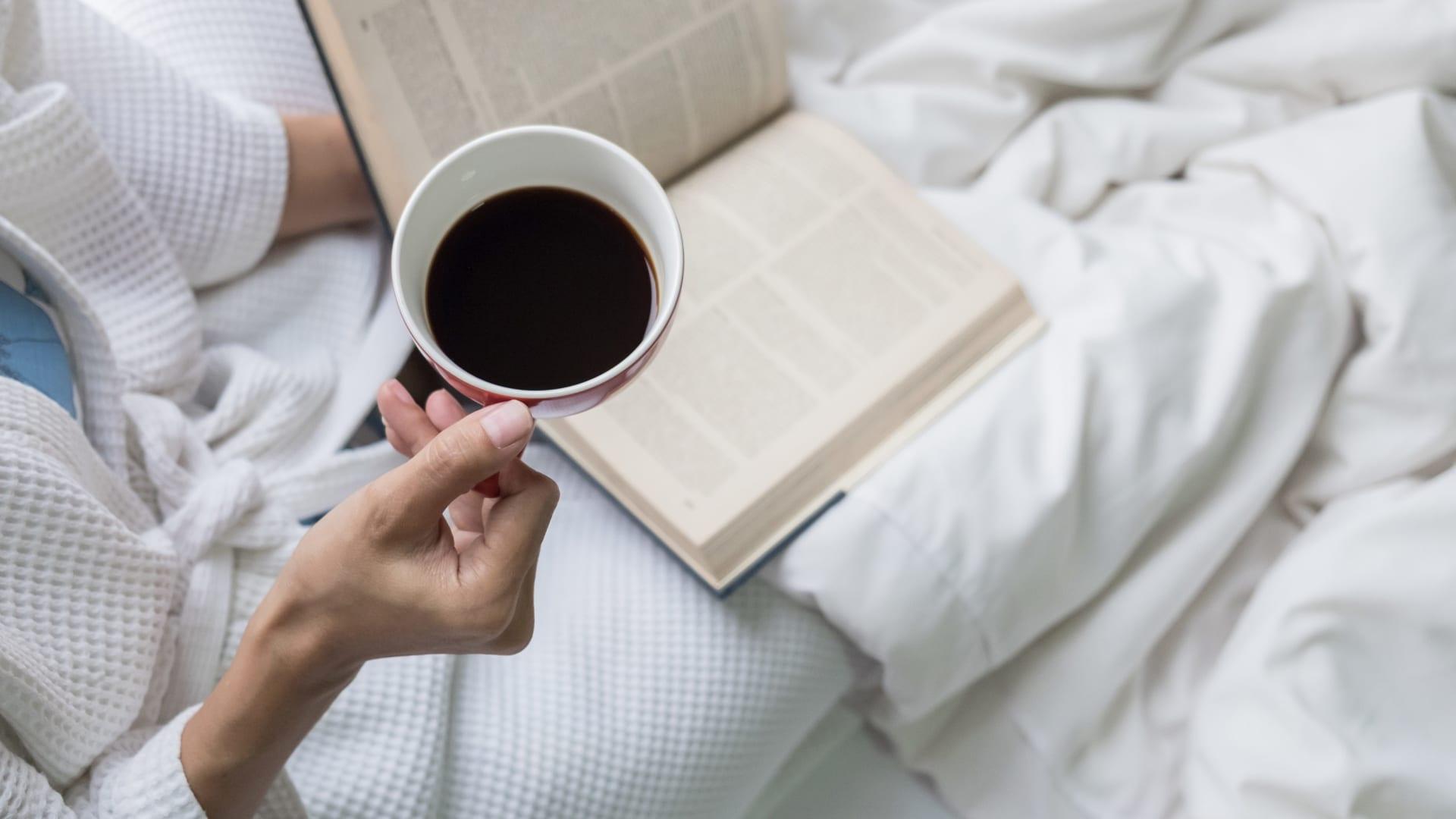 دراسة: شرب القهوة يومياً مرتبط بانخفاض في خطر الإصابة باضطراب نظم القلب