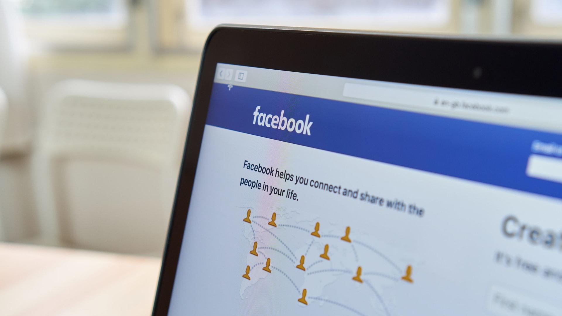 """أخيرًا"""" فيسبوك"""" تتدخل بشأن المعلومات المضللة حول لقاحات كورونا"""
