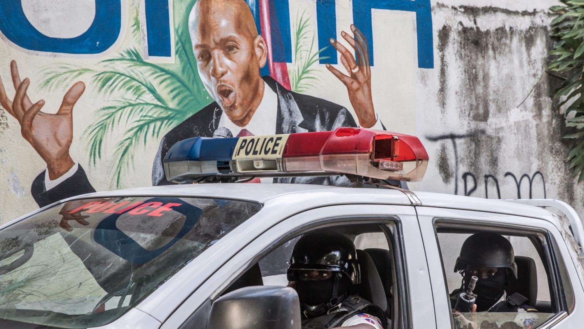 حصرياً: دلائل عن التعتيم على التحقيق في اغتيال رئيس هايتي