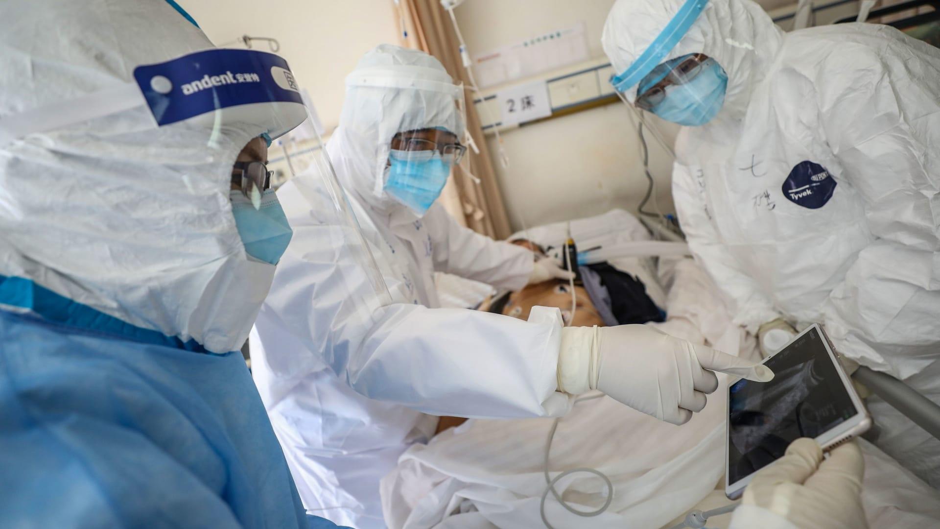 في أسوأ موجة منذ ووهان.. تفشي فيروس كورونا مجددًا في الصين