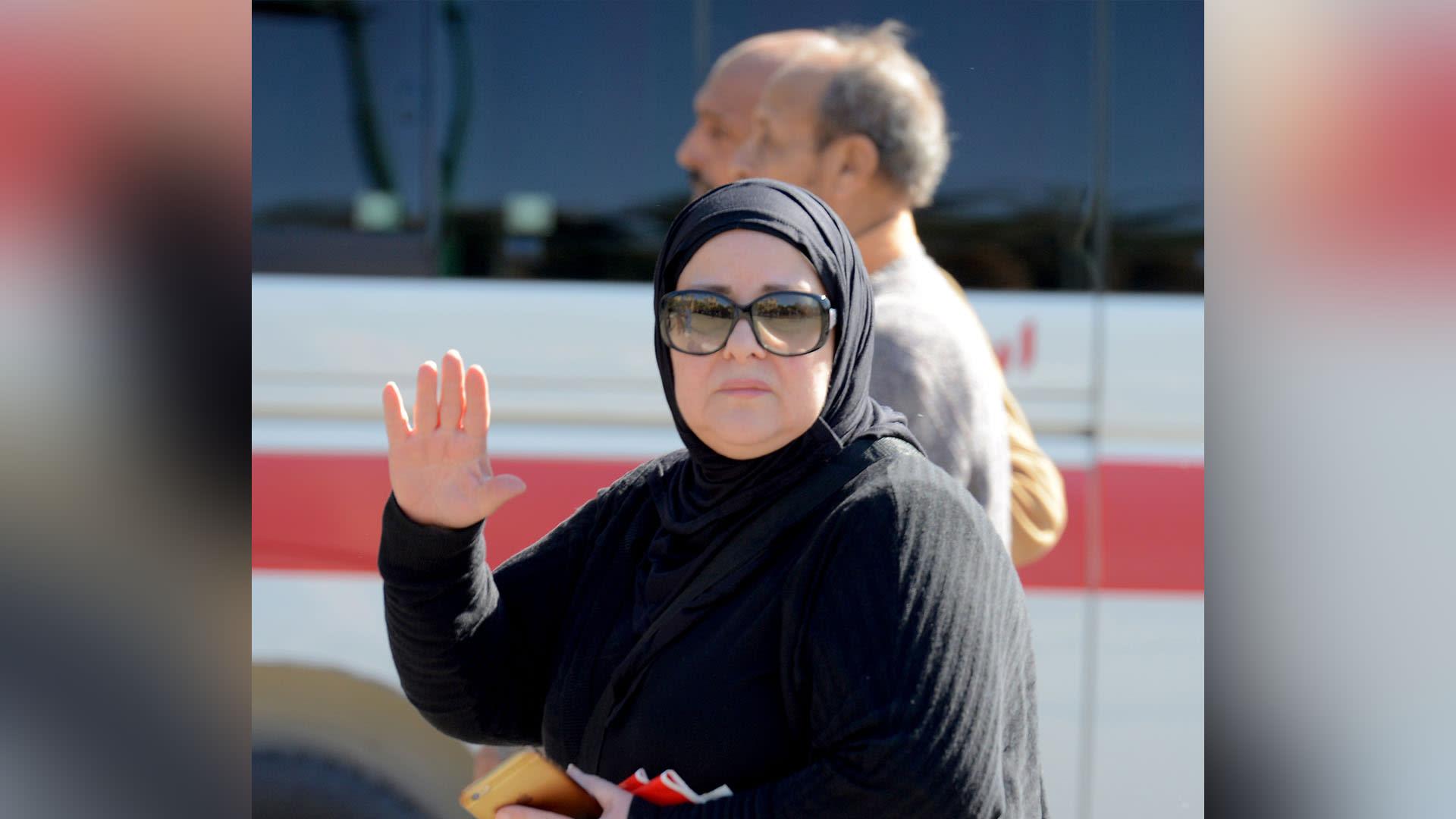 وفاة الفنانة دلال عبد العزيز.. لم يطل بها الفراق عن حبيب العمر