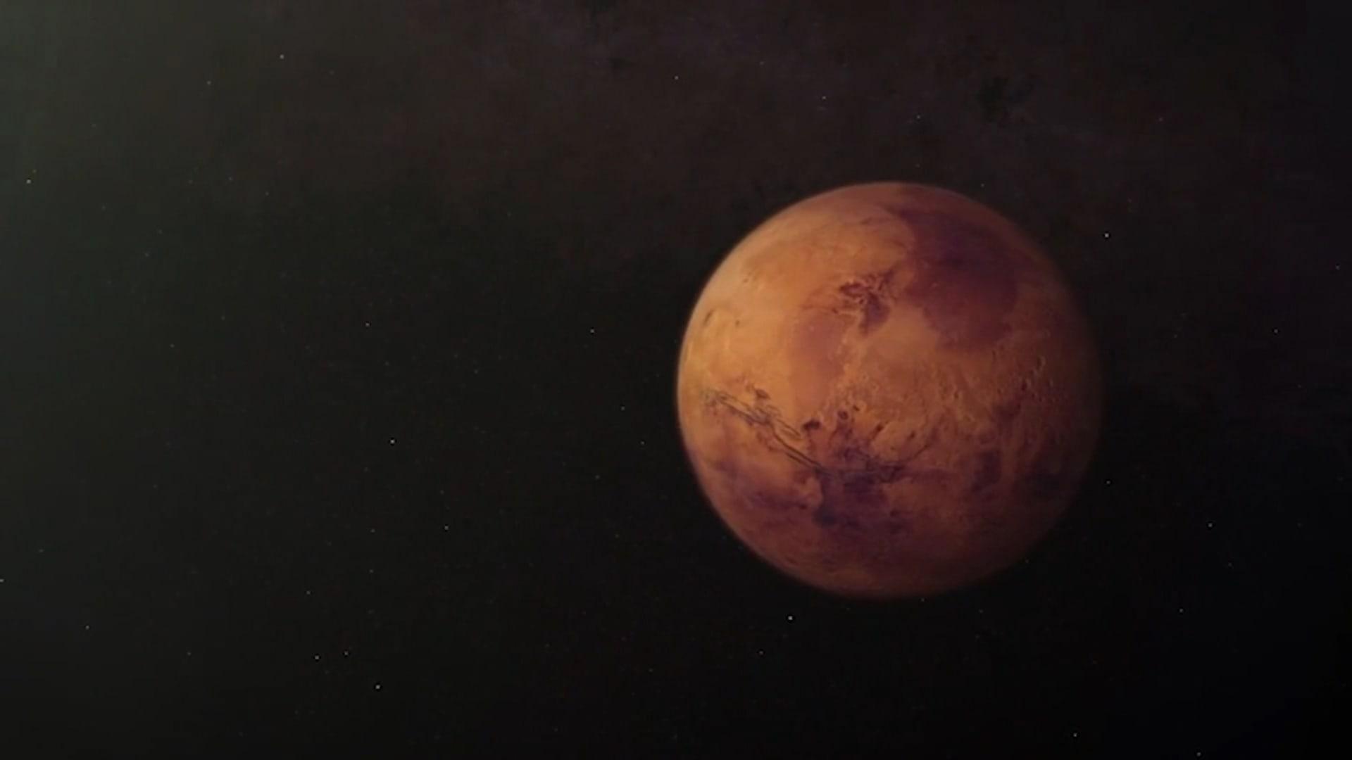 ناسا تبحث عن مشاركين لتجنيدهم في مهمة محاكاة كوكب المريخ لمدة عام كامل
