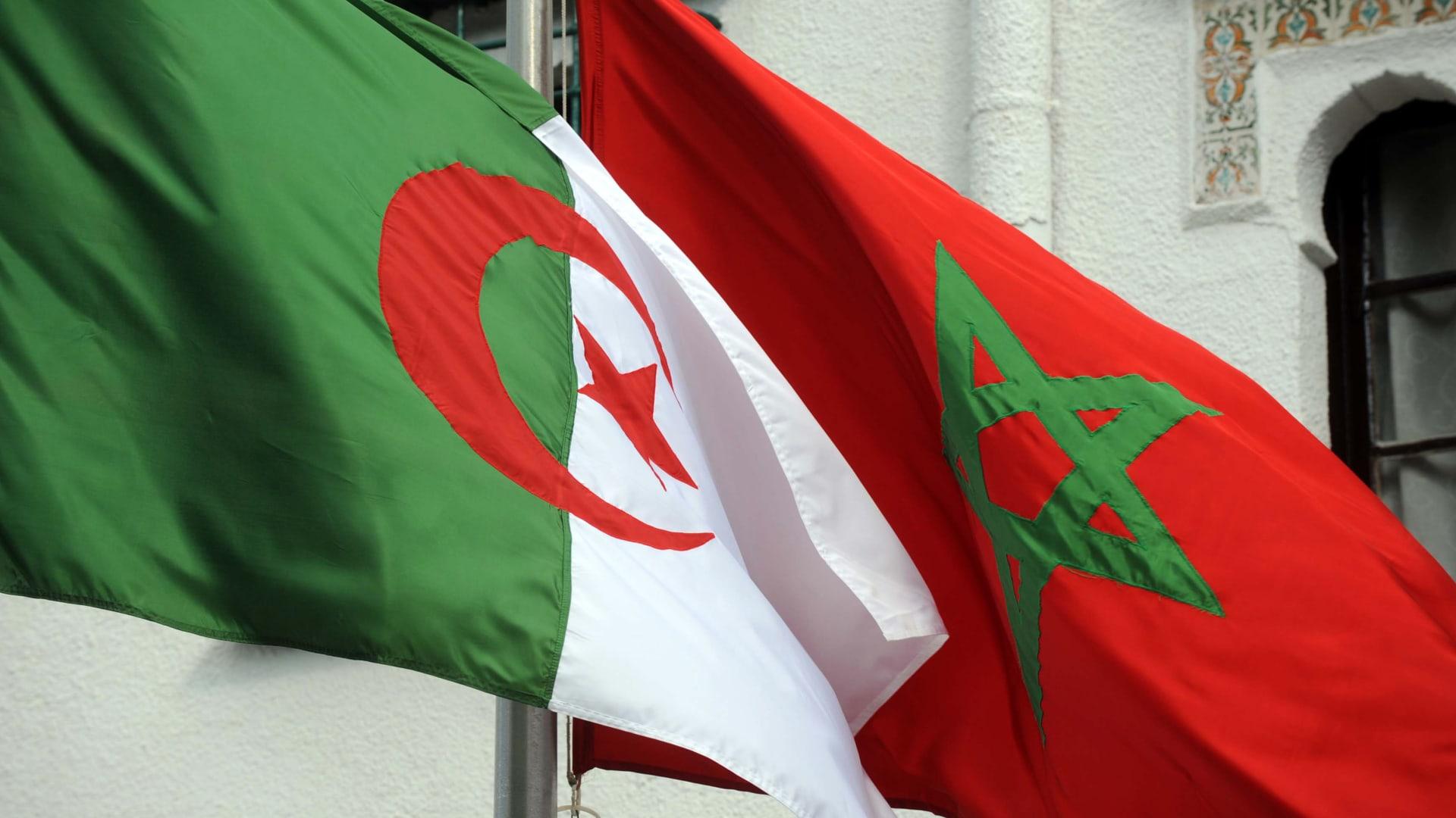 المغرب ترد على إعلان الجزائر قطع العلاقات الدبلوماسية معها