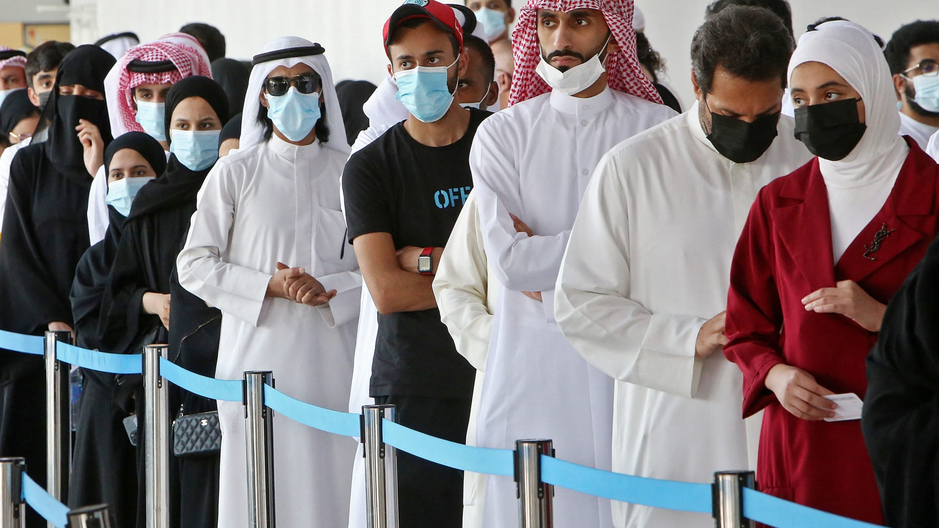 ما هي تصنيف الدول العربية من حيث مخاطر السفر بسبب كورونا؟