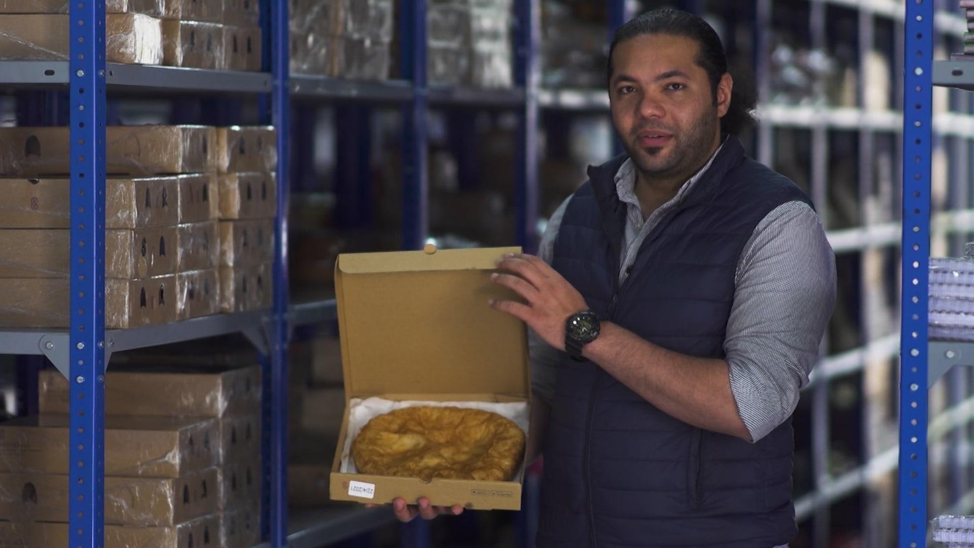 بدأت كخدمة توصيل الخبز..شركة في مصر يمكنها توصيل وجبة فطور كاملة إلى عتبة بابكم كل صباح