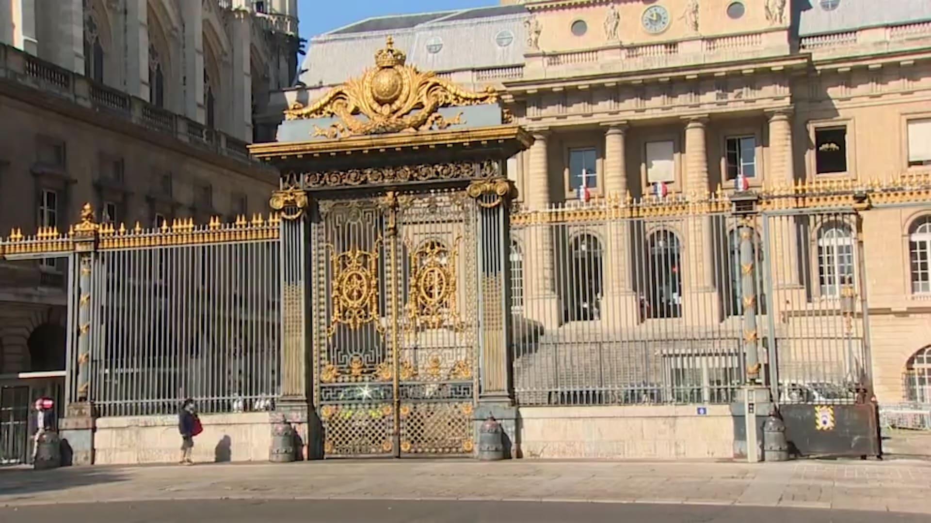 آخر تطورات محاكمة المتورطين في هجمات باريس الأكبر في تاريخ فرنسا