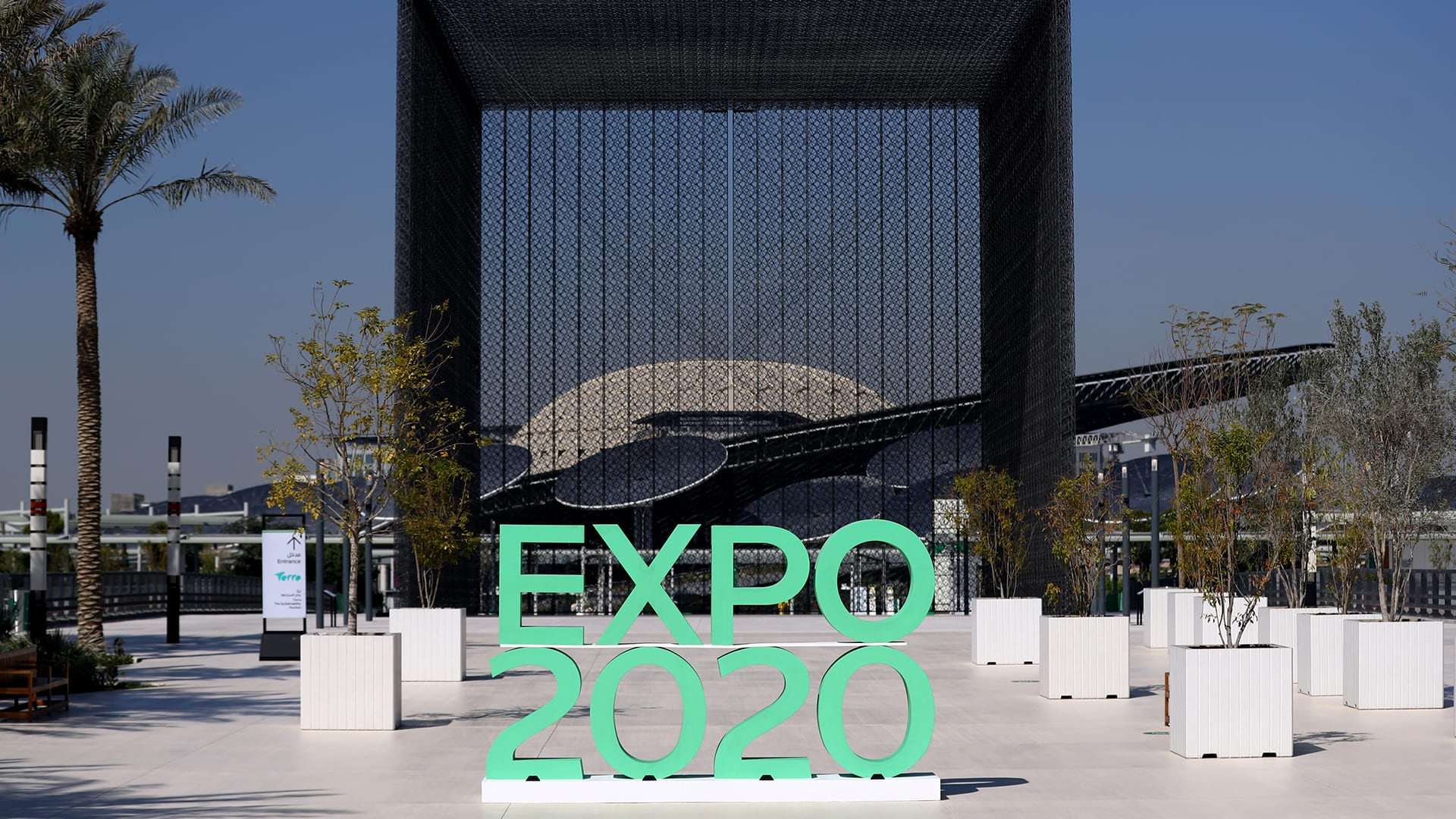 """""""هذا وقتنا"""".. حسين الجسمي يطلق الأغنية الرسمية لـ """"اكسبو دبي 2020"""".. إليكم قائمة نجوم الحدث المرتقب."""
