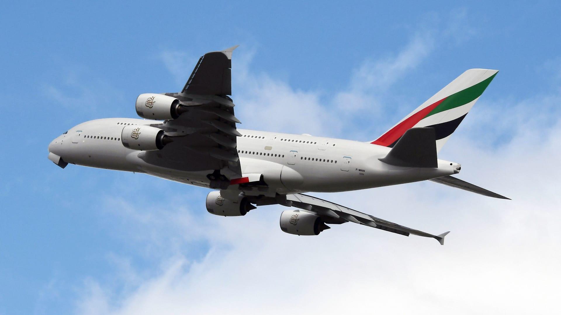 """طيران الإمارات أول ناقلة تطبق """"جواز سفر إياتا"""" عبر القارات الست"""