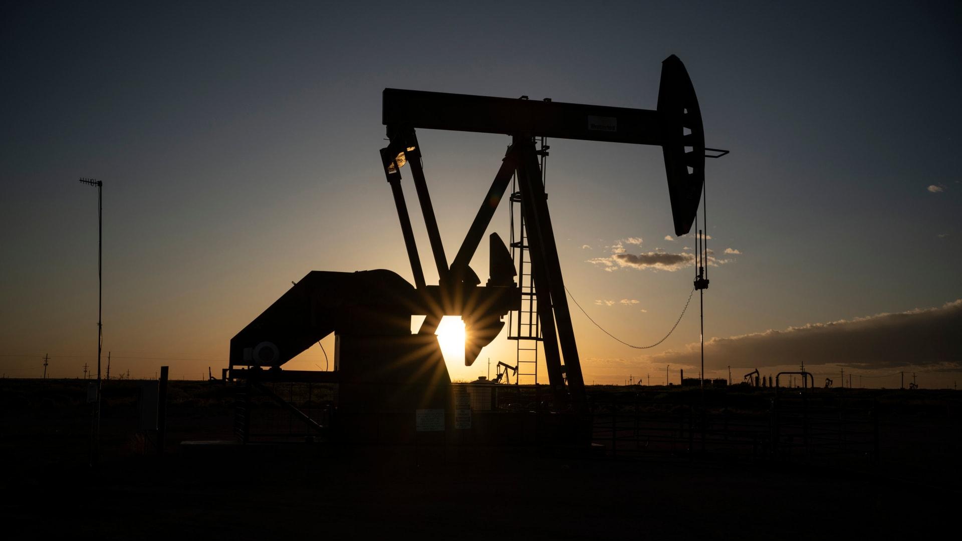 oil-demand
