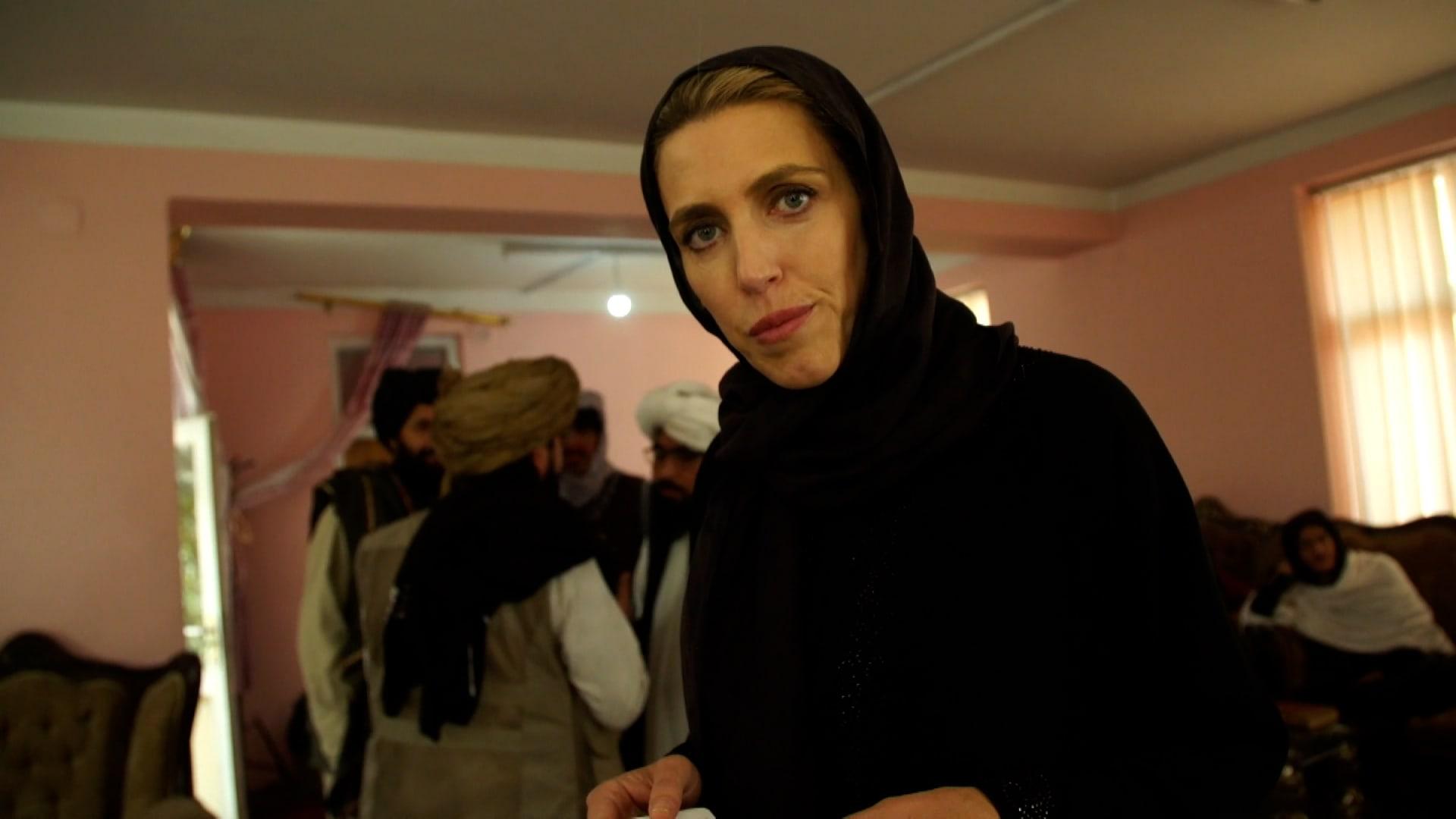 طالبان تسيطر على النظام القضائي بأفغانستان.. مراسلة CNN تُظهر كيف تبدو عدالتهم