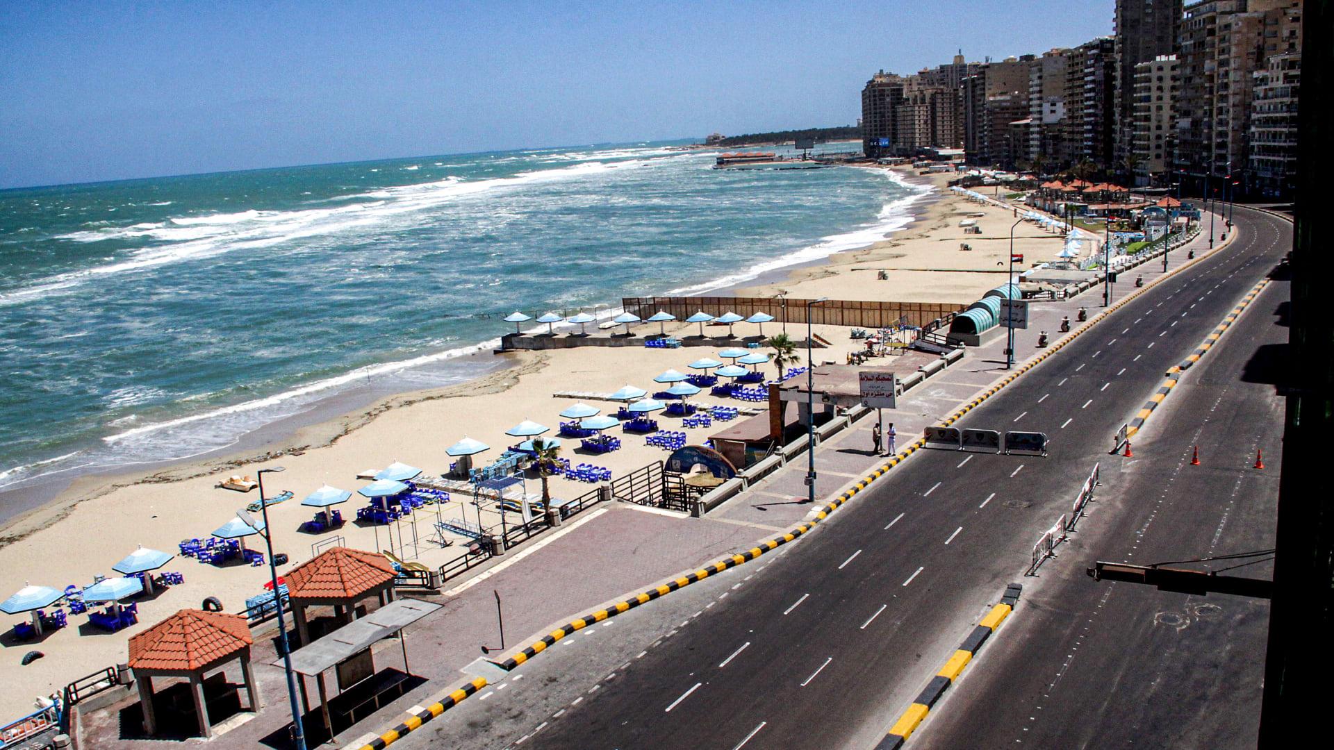 مصدر فلكي مصري يفسر أسباب الشعور بالزلزال في بعض المناطقة