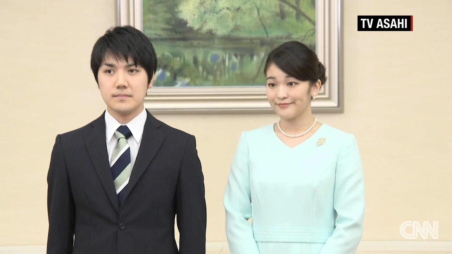 من زفاف ملكي إلى زفاف عادي وترك العائلة الملكية للأميرة اليابانية ماكو