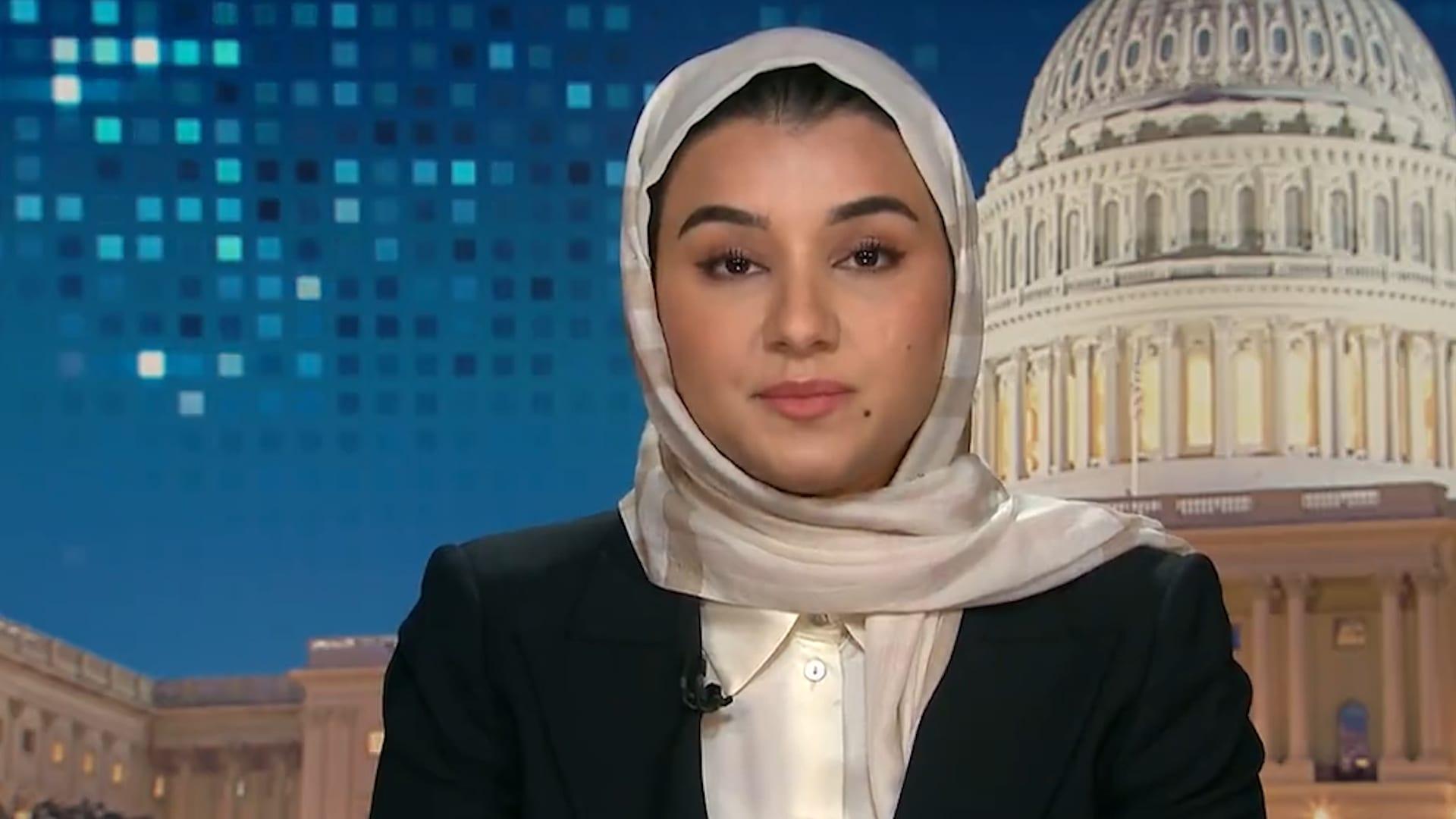 ابنة سعد الجبري لـCNN: يجب أن تُفرج الحكومة السعودية عن أفراد عائلتي