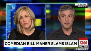 في حوار عاصف على CNN: عدم قيادة المرأة السيارة أمر يمثل السعودية وليس الإسلام... كفى تعميما