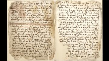 بالفيديو.. اكتشاف أقدم مخطوطة من القرآن وعمرها يتجاوز 1000 عام