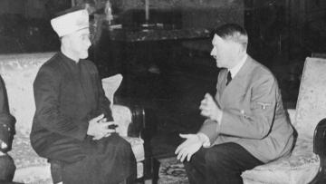 """بالفيديو.. قناعات نتنياهو عن هتلر ومفتي القدس و""""المحرقة"""" توحد الفلسطينيين والإسرائيليين ضده"""