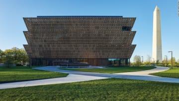 هذا المتحف يدمج بين أمريكا وأفريقيا