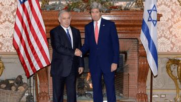 إلى أين سيصل غضب إسرائيل من تشريع قرار منع المستوطنات؟