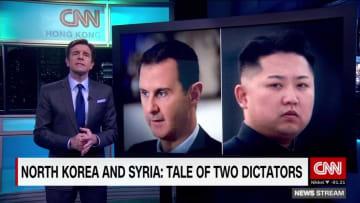 أوجه الشبه بين ديكتاتورين: بشار الأسد وكيم جونغ أون