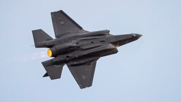 فيديوغرافيك.. ما هي قدرات إسرائيل العسكرية؟
