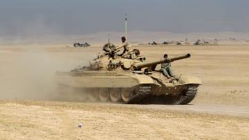 """حقائق سريعة عن الدبابة الروسية """"تي-72"""""""