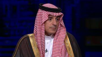 الجبير يرد لـCNN على اتهام المملكة بهجوم الأحواز: سخيف ومضحك