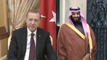 اختفاء خاشقجي.. أحدث حلقات المواجهة بين السعودية وتركيا