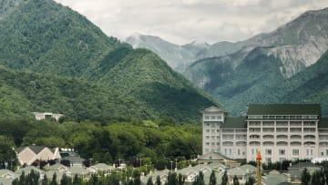 للهروب إلى الطبيعة.. إليك أفضل ٤ مناطق لزيارتها في أذربيجان