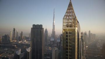 دبي تحطم الأرقام القياسية.. تعرّف إلى أبرزها