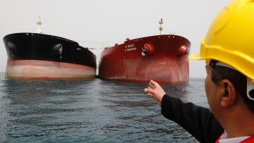 وقف تصدير النفط الإيراني.. من المستفيد؟