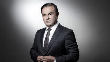 نيسان تعزل كارلوس غصن من رئاسة مجلس إدارتها