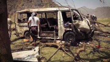 مجموعات إغاثة لأمريكا: أوقفوا معاناة اليمن