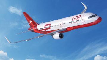 دبي لصناعات الطيران تبيع 18 طائرة.. ما حجم أسطولها؟