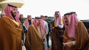 44 مليار دولار استثمارات سعودية في مصر
